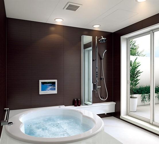 Ανακαίνιση μπάνιου κουζίνας